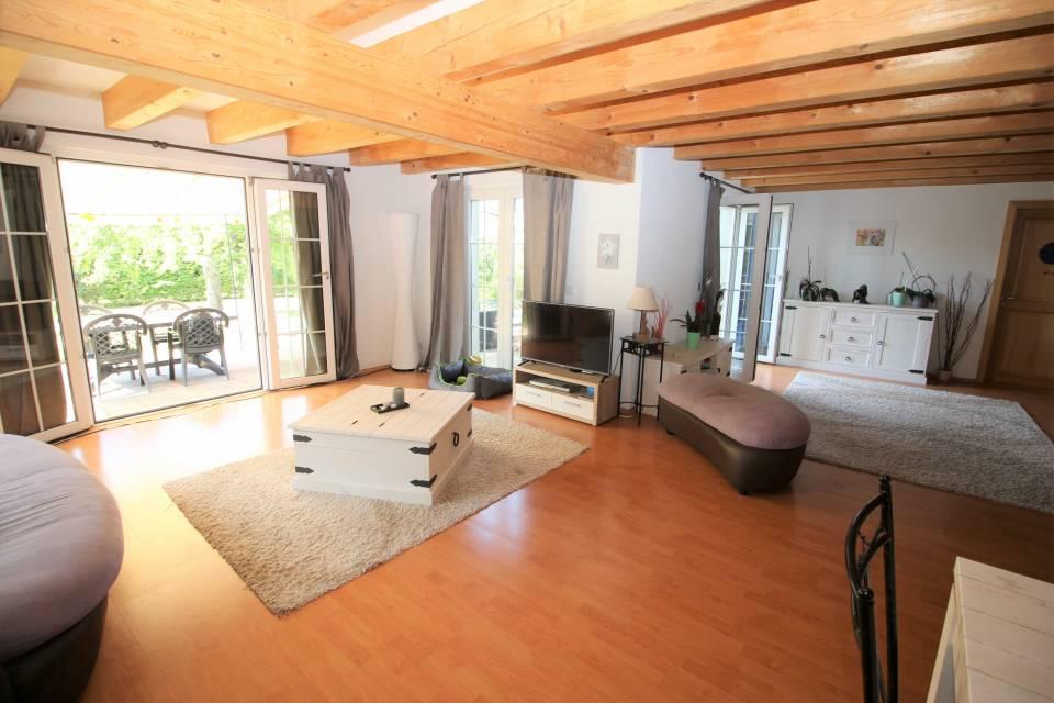 Villa Individuelle 7.5 pièces à Bottens