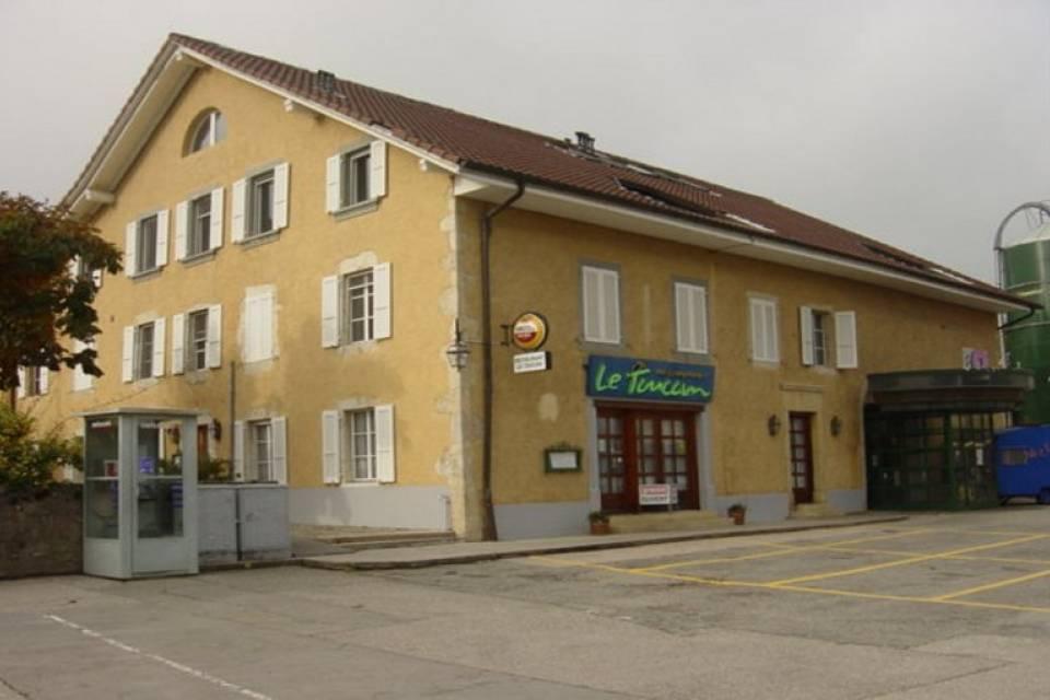 Appartement 4.5 pièces à Arnex-sur-Orbe