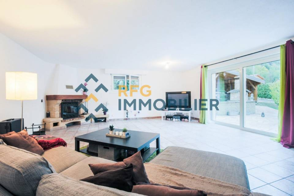 Bovernier / Maison de 9.5 pièces