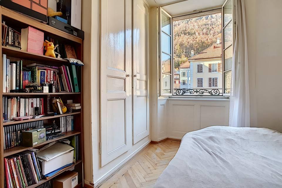 St-Imier / Appartement de 5 pièces