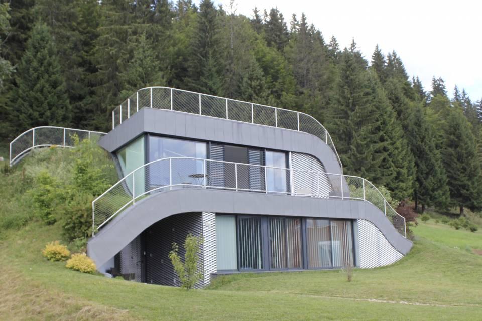 Villa Individuelle 5 pièces à Bois d'Amont