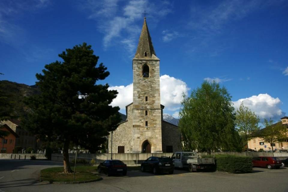 Eglise D'Ardon