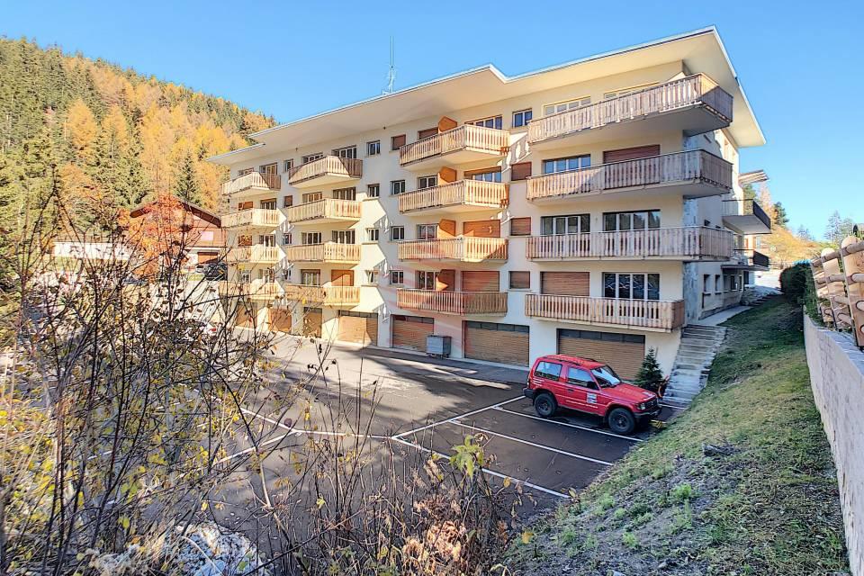 Appartement 1.5 pièces à Crans-Montana