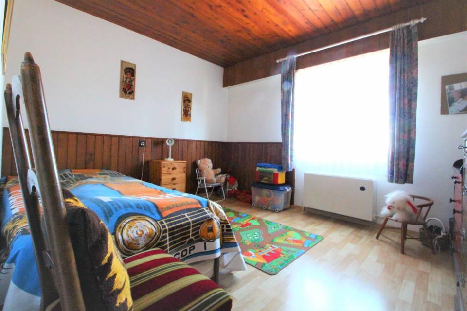 Villa Individuelle 5.5 pièces à Orbe