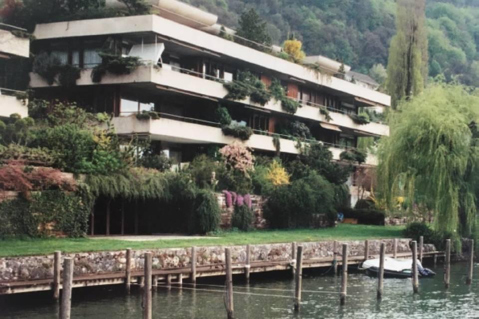 Appartement 3.5 pièces à Biel/Bienne