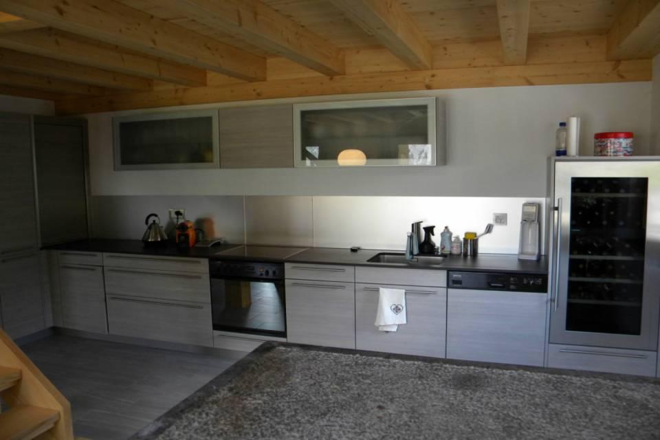 Villa 4.5 pièces à Mayens-de-Chamoson