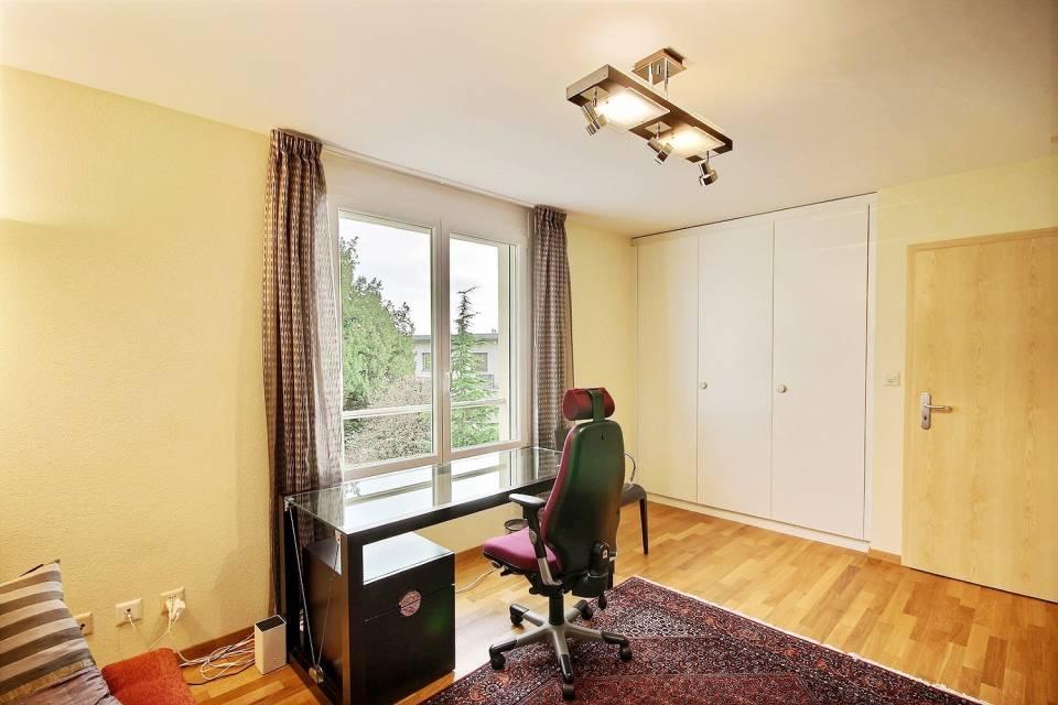 Appartement 4.5 pièces à Chernex