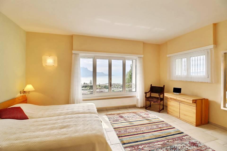 Appartement 2.5 pièces à Montreux