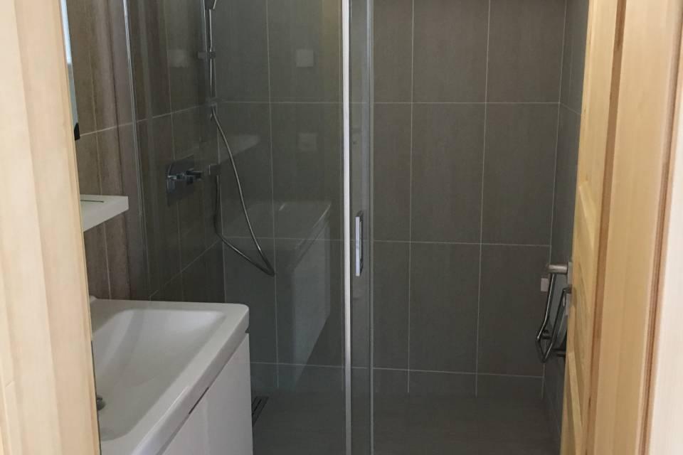 Appartement 3.5 pièces à St-Aubin FR