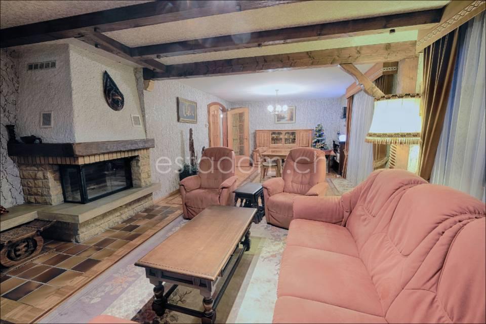 Villa Individuelle 7.5 pièces à Montagny-Chamard