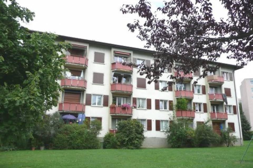 Appartement 2 pièces à Yverdon-les-Bains