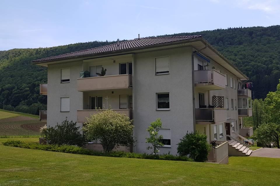 Appartement 3.5 pièces à Péry