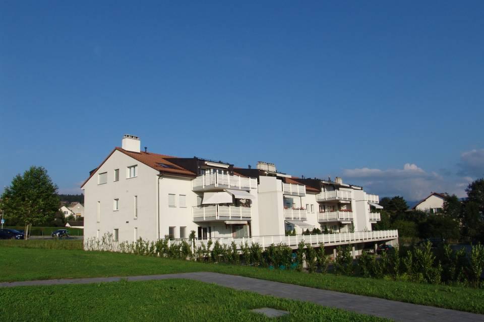 Appartement 4.5 pièces à Oron-la-Ville