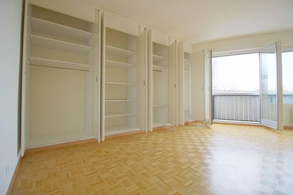 Appartement 6 pièces à Chêne-Bougeries