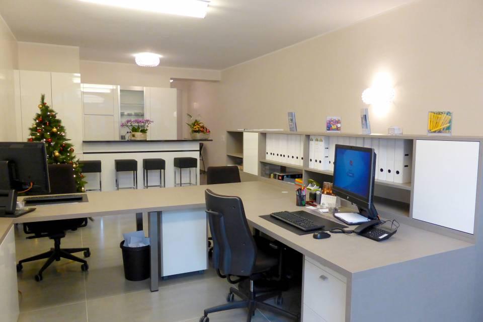 Administratif/Bureau 92 m2 à Orbe