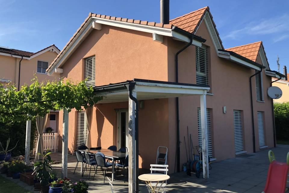 Villa Individuelle 6.5 pièces à Marin-Epagnier