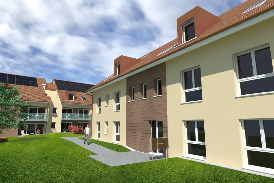 Appartement 4.5 pièces à Belmont-sur-Yverdon