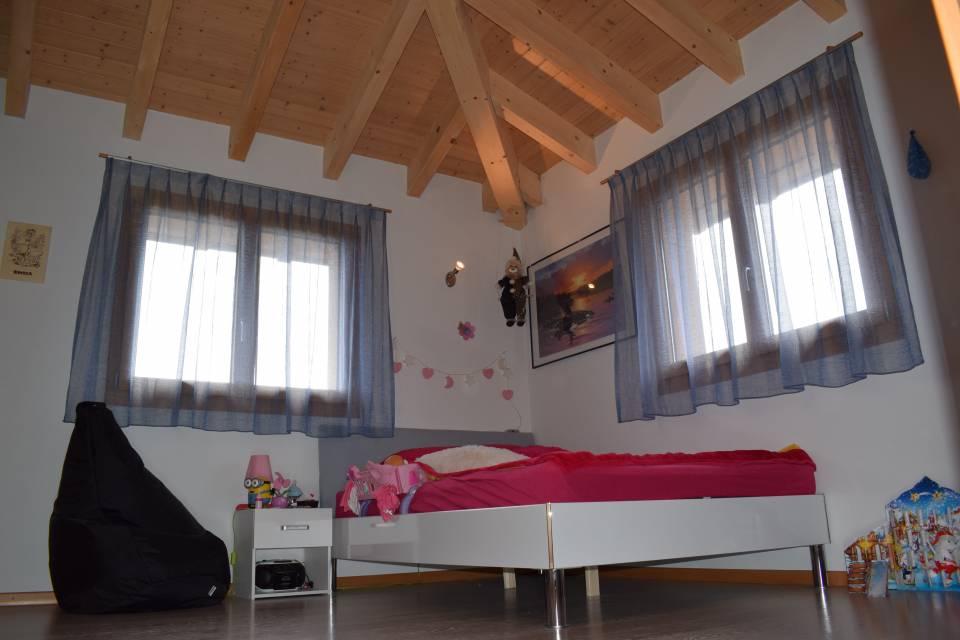 Villa Individuelle 6.5 pièces à Bossonnens