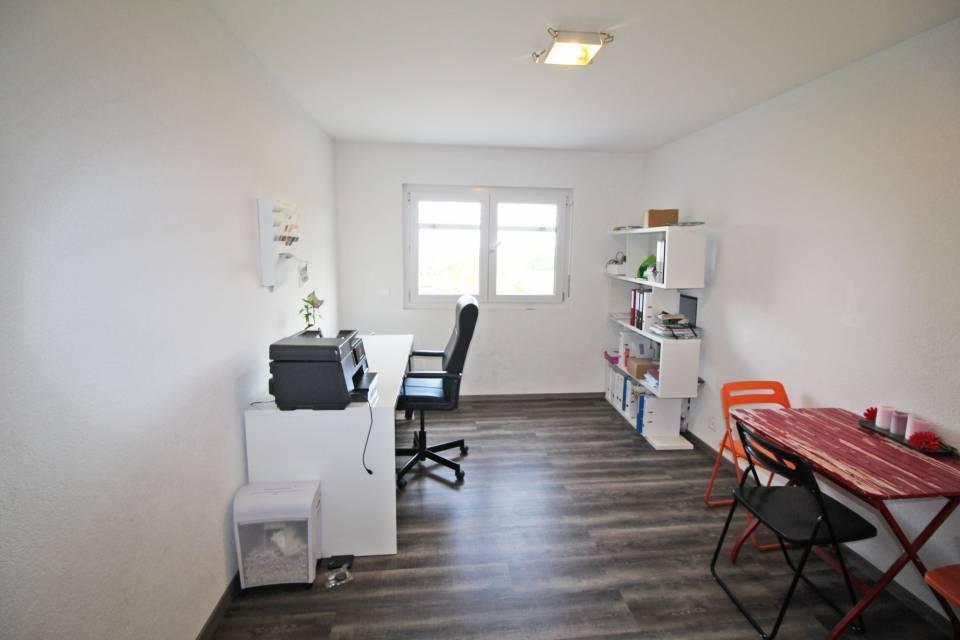 Appartement 6.5 pièces à Vucherens
