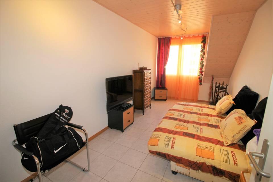 Appartement 5.5 pièces à Renens VD