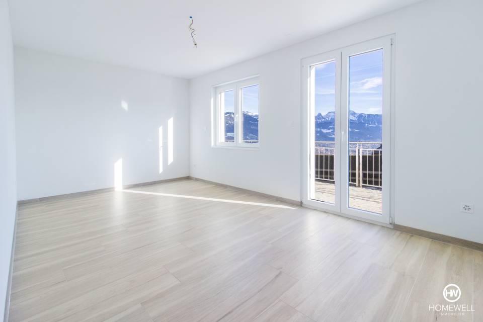 Chardonne / Appartement de 4.5 pièces