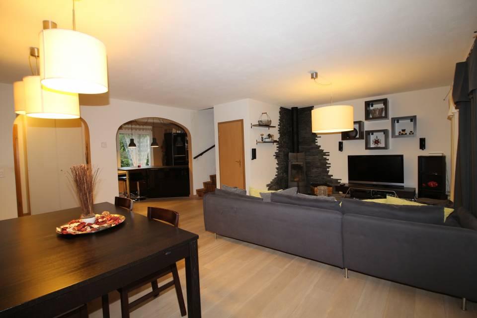 Villa Individuelle 4.5 pièces à Crissier
