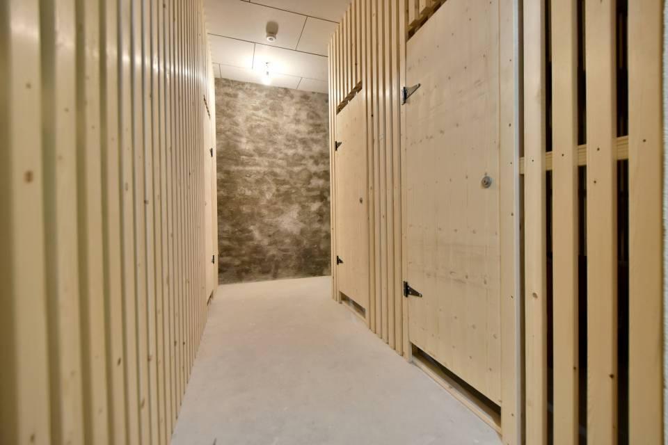 Appartement 2.5 pièces à Champéry