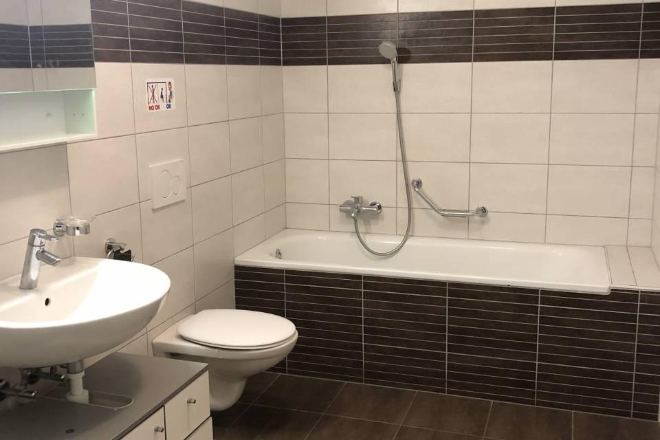 Appartement 4.5 pièces à Moudon