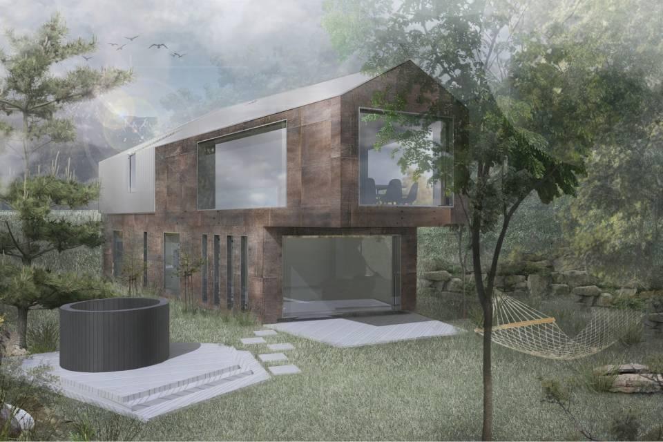 Villa Individuelle 5.5 pièces à Choëx
