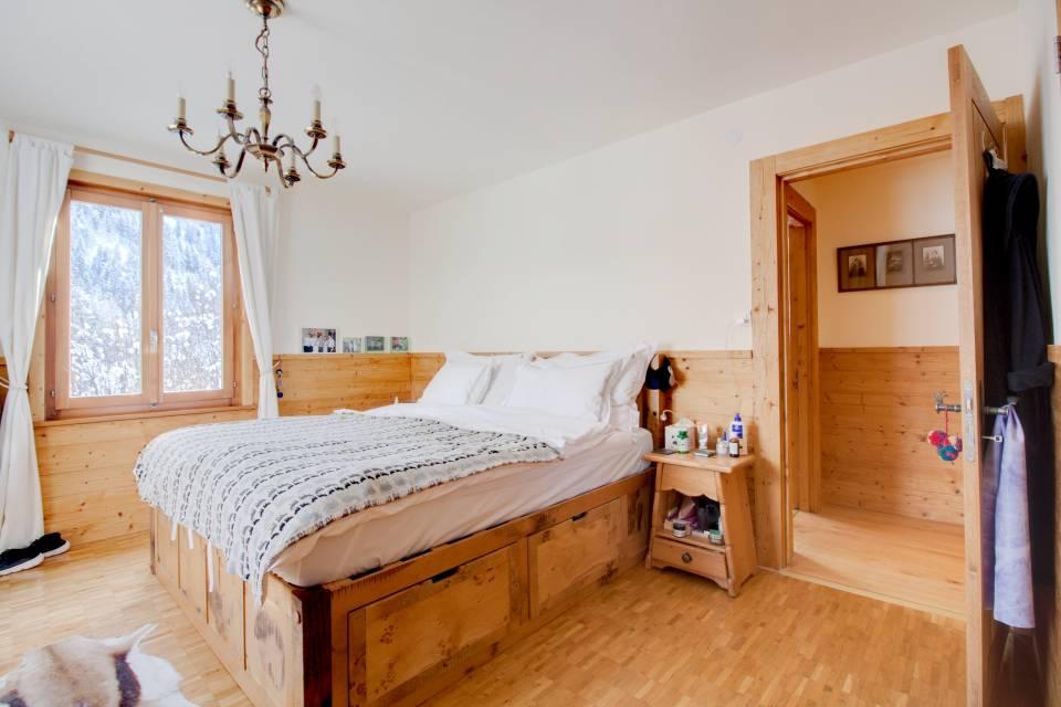Appartement 4.5 pièces à Bruson