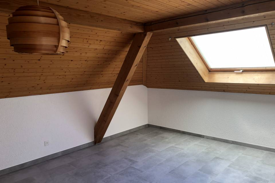 Appartement 4.5 pièces à Baulmes
