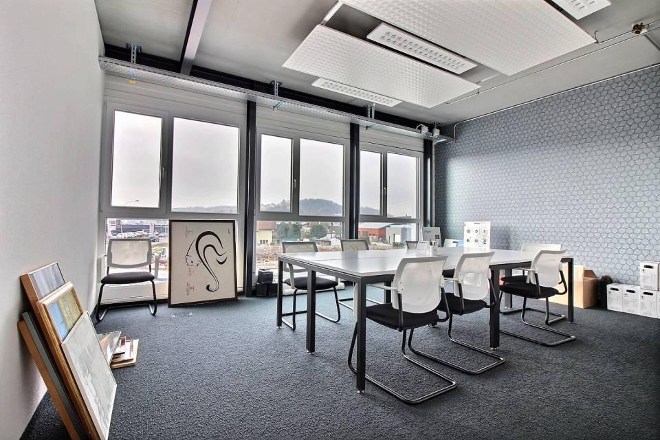 Administratif/Bureau 194 m2 à Yverdon-les-Bains