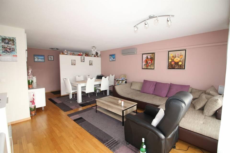 Appartement 4.5 pièces à Chavannes-près-Renens