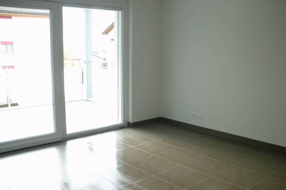 Appartement 2.5 pièces à Aproz (Nendaz)