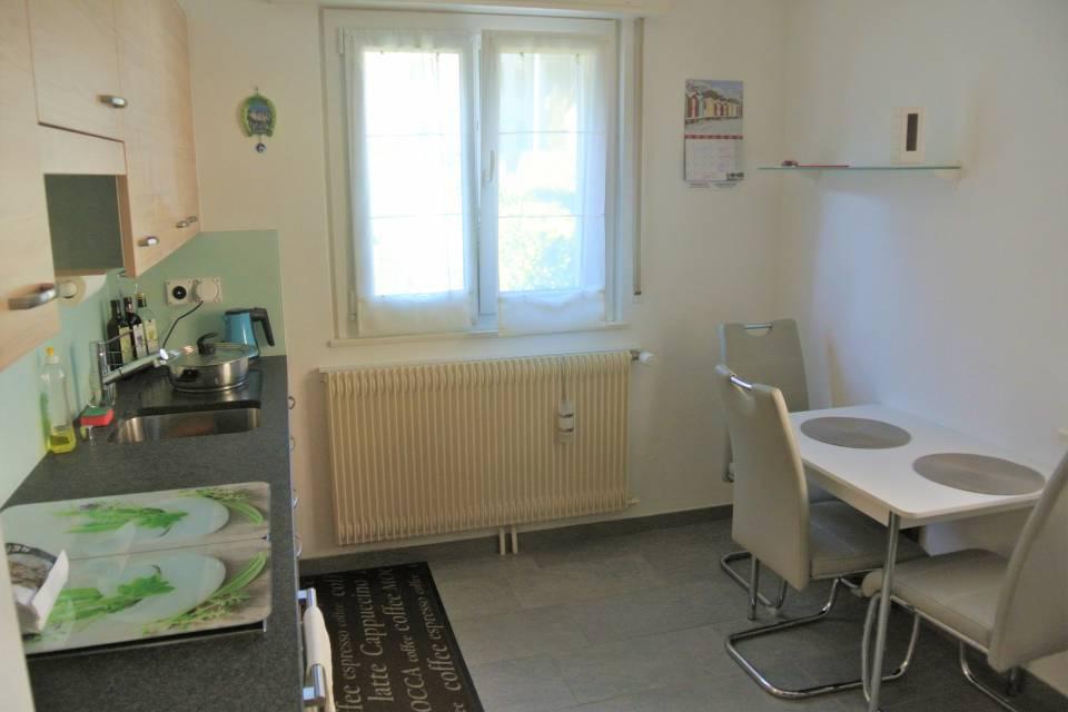 Villa Individuelle 4.5 pièces à Saillon