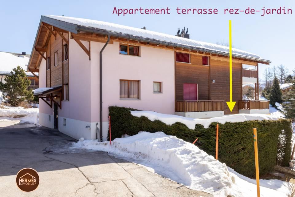 Appartement 5.5 pièces à Crans-Montana
