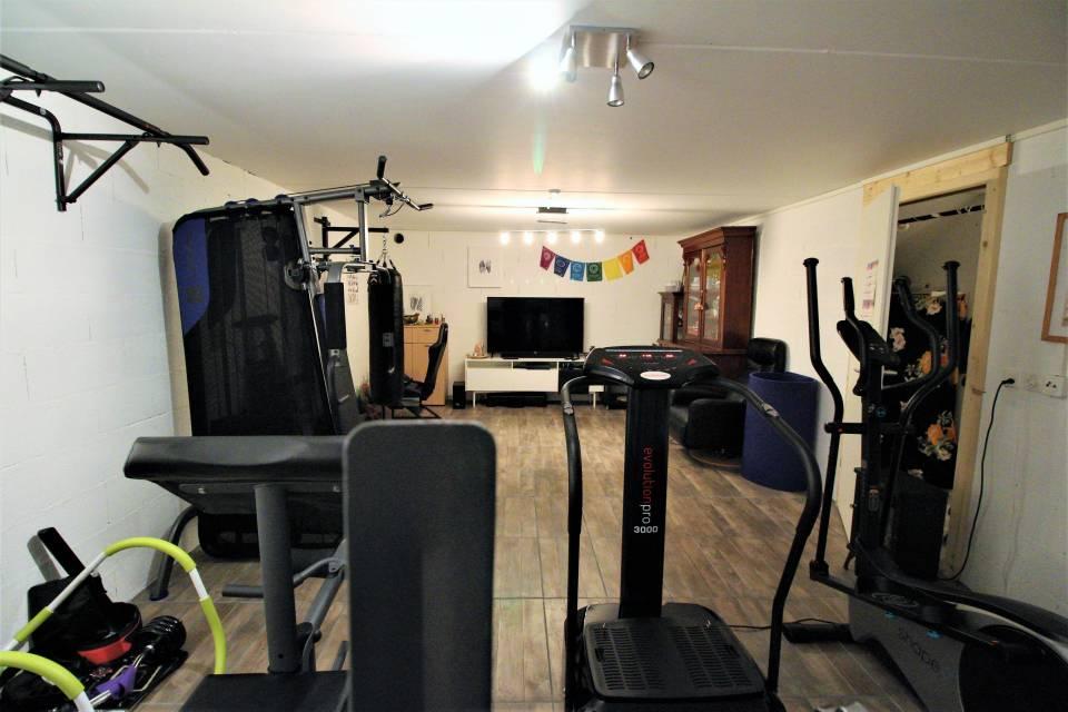 Villa jumelle par garages 4.5 pièces à Vétroz