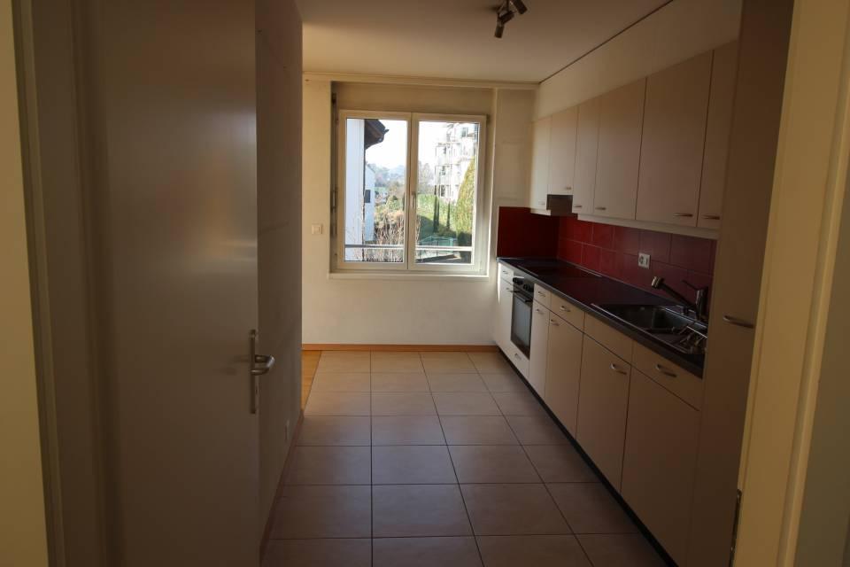 Rolle / Appartement de 4.5 pièces