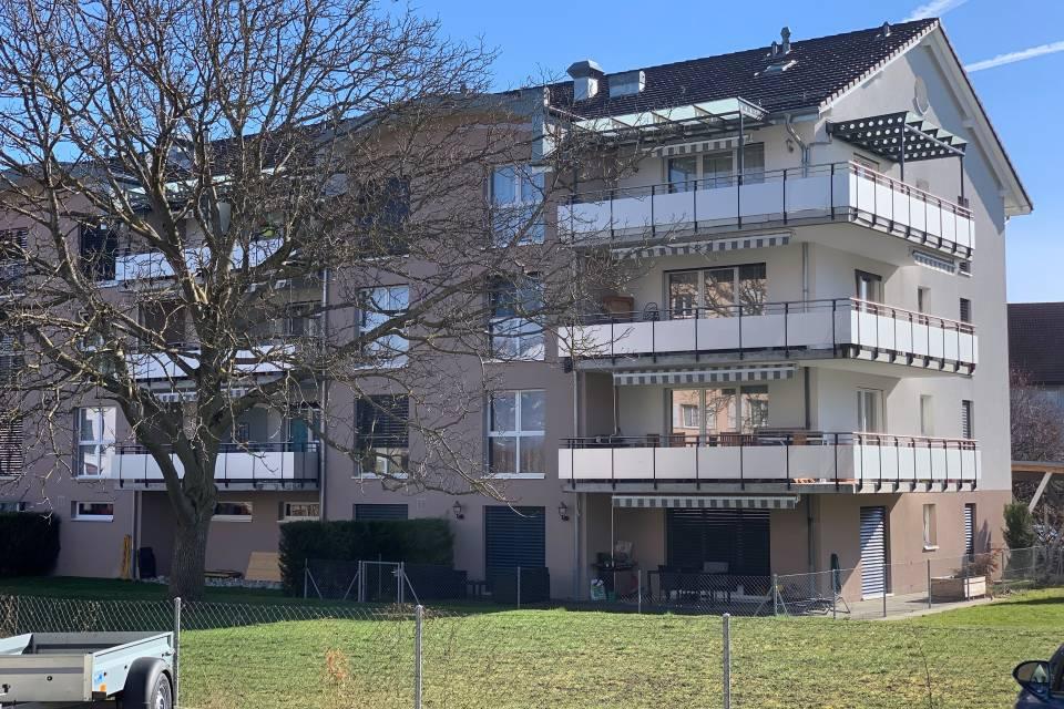 Appartement 3.5 pièces à Chavornay