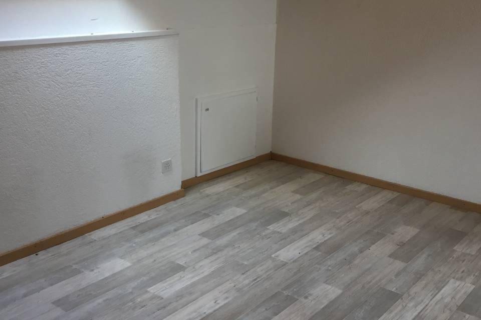 Appartement 4.5 pièces à Ballaigues