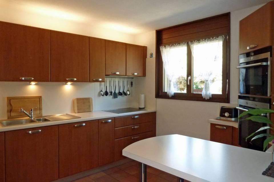Villa contigüe 5.5 pièces à Luins