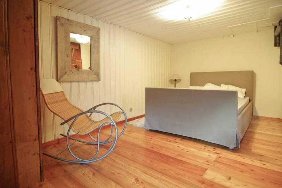 Appartement meublé 2 pièces à Ravoire