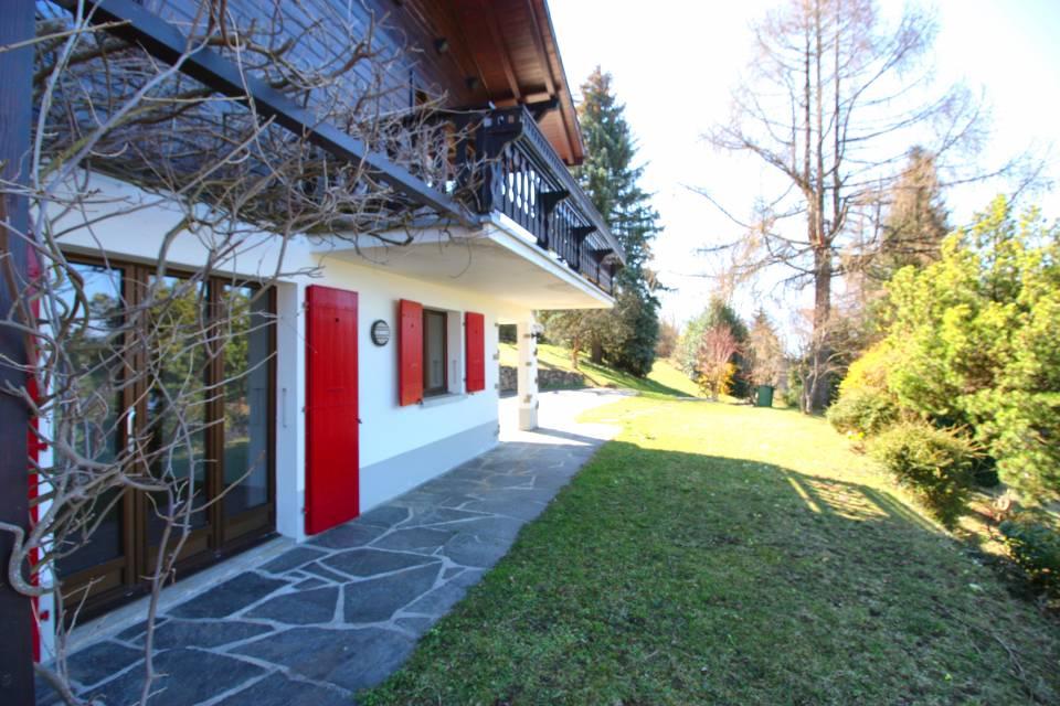 Chalet 6.5 pièces à Montreux