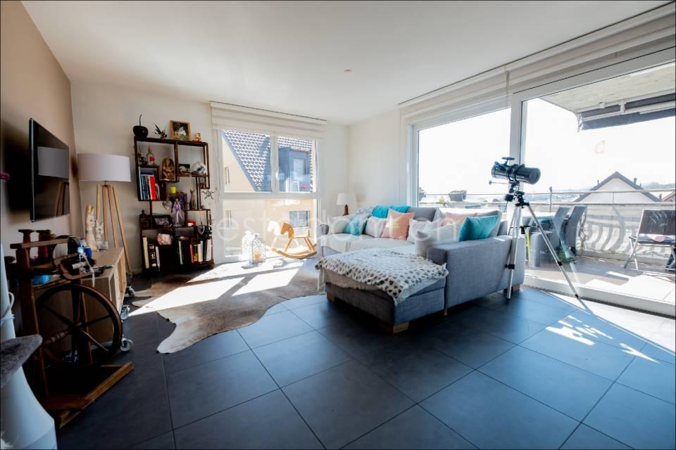 Appartement 4.5 pièces à Forel (Lavaux)