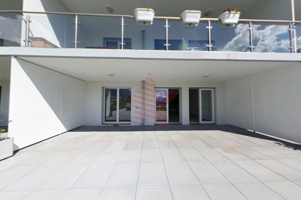 Rez-terrasse