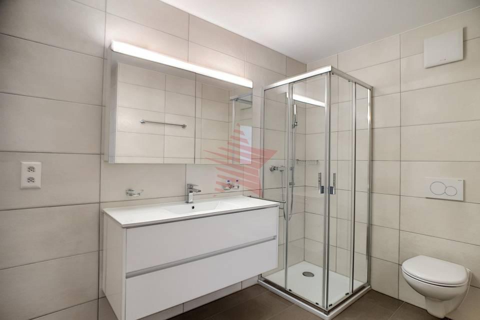 Salle de douche 2.5 pièces