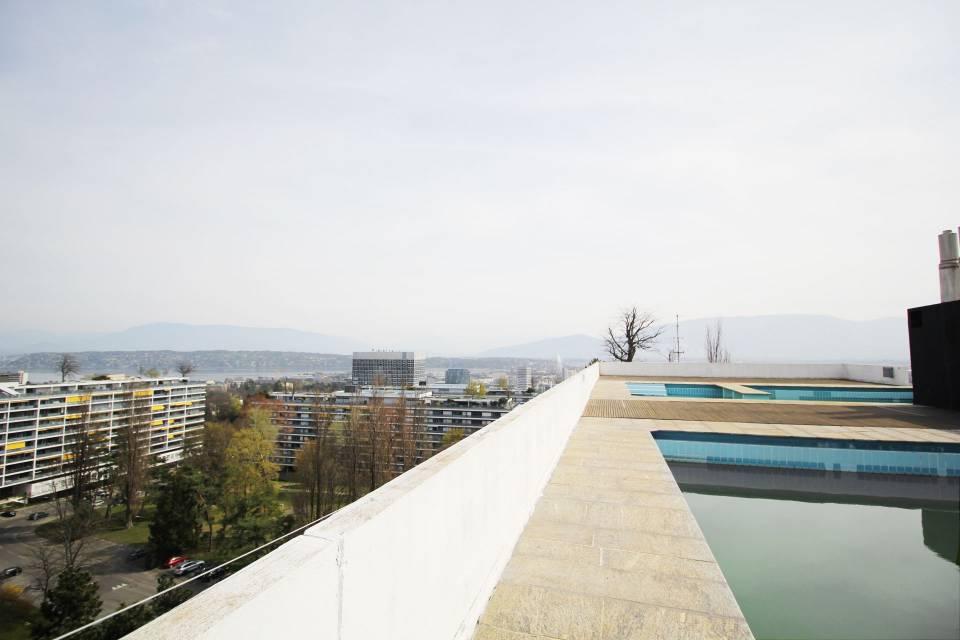 Appartement meublé 1.5 pièces à Genève
