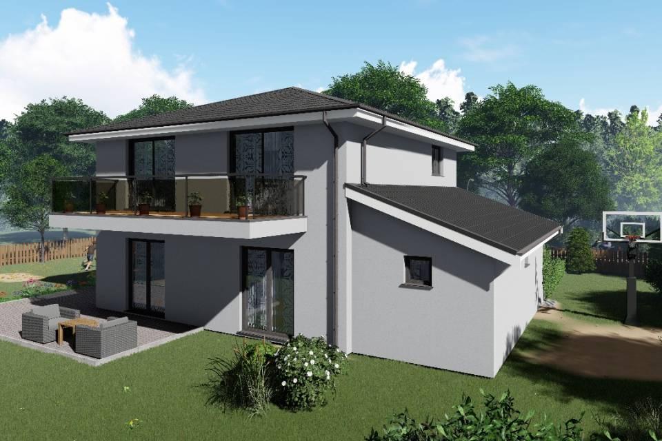 Villa Individuelle 5.5 pièces à Bex