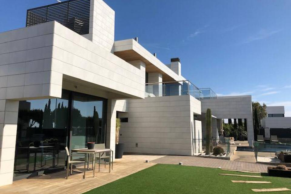 Almeria / Maison de 8 pièces