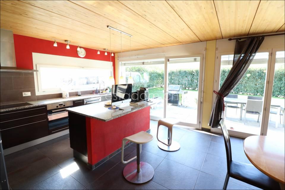 Villa Individuelle 5.5 pièces à Chavornay
